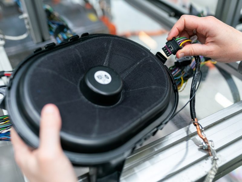 How to Extend Speaker Wire-complete guideline
