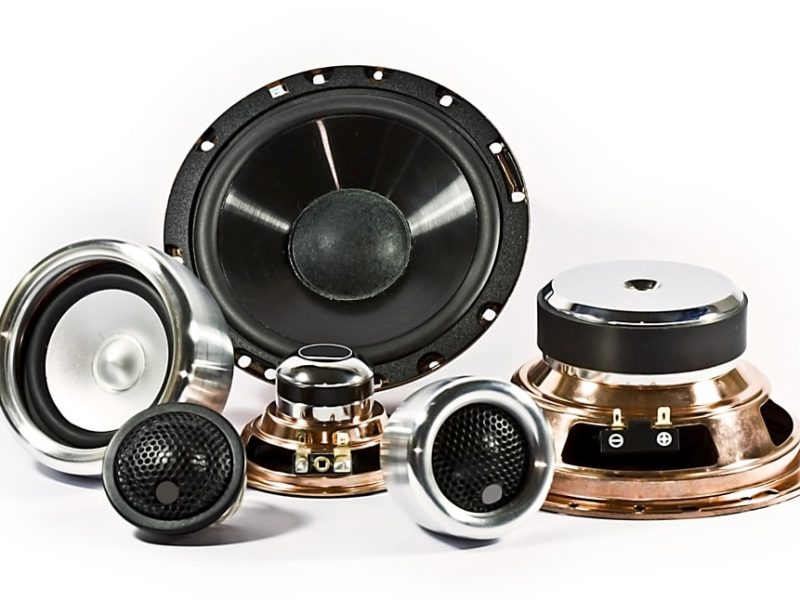 6x9 speakers for bass without amp review & buying guide