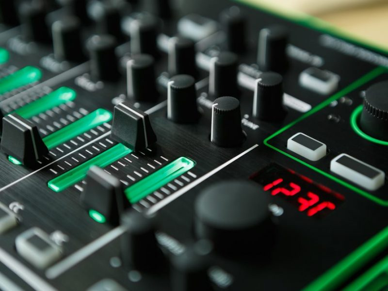 Review & Buying guide Of midi foot controller