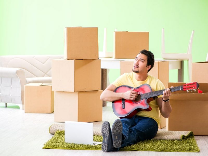 How Much Does it Cost to Ship a Guitar and diy guide