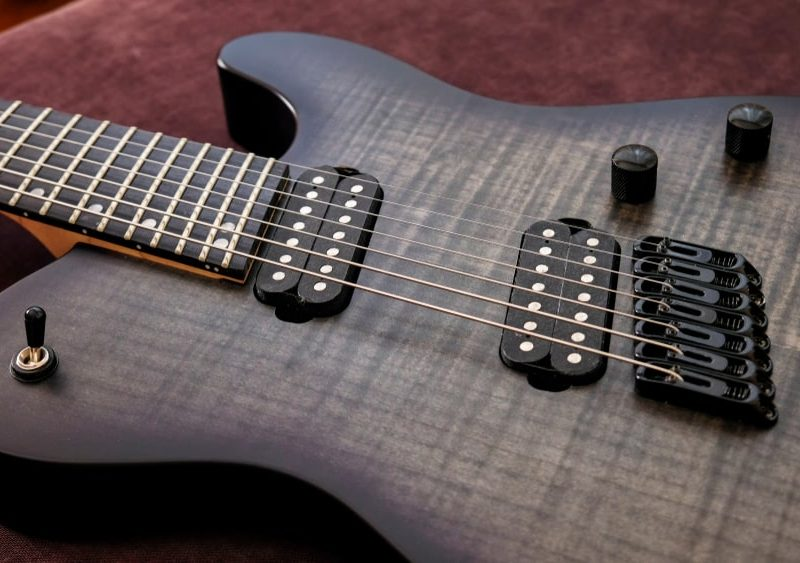 best cheap 7 string guitars review